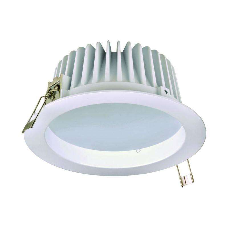 Downlight Led CRONOS BOL 16W, Blanco neutro